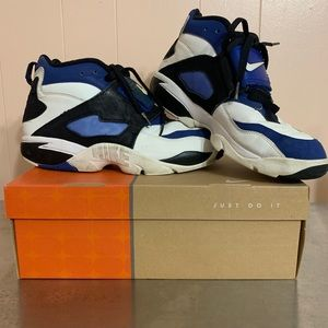 Nike Air Diamond Turf Retro, size 11